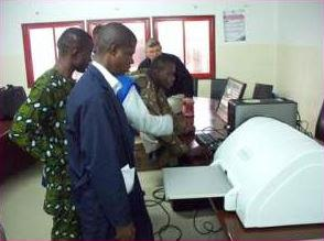 MinXray Announces New Installations of Portable X-Ray-Digital CR Systems in Nigeria