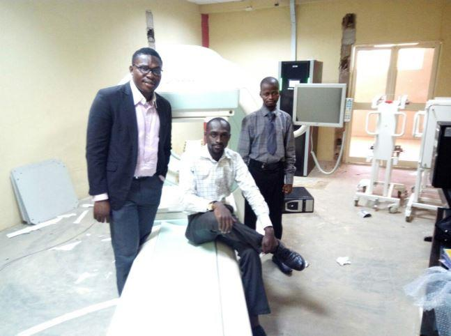 uch-acquires-1st-spect-scanner-in-nigeria-2