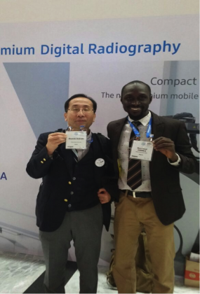19th World Congress, Seoul, Korea