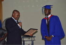 ER ACADEMIC EXCELLENCE AWARD - OKORO GOODLUCK BAGS ER ACADEMIC EXCELLENCE AWARD